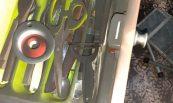 Recuperació de nau sinistrada per incendi, Caravanes 1000, S.L.
