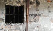Recuperació de nau sinistrada per incendi. Novestec – Moià, S.L., Moià