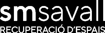 Recuperació d'espais SM SAVALL