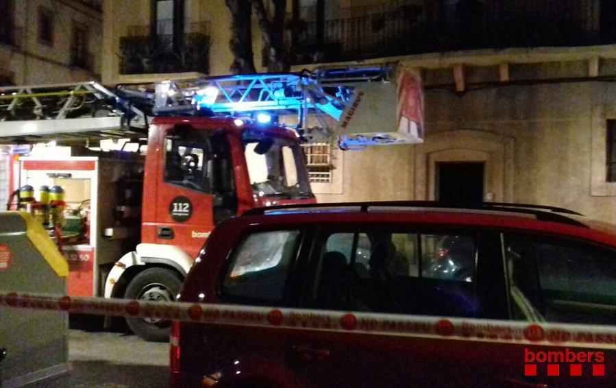 Incendi Tarragona