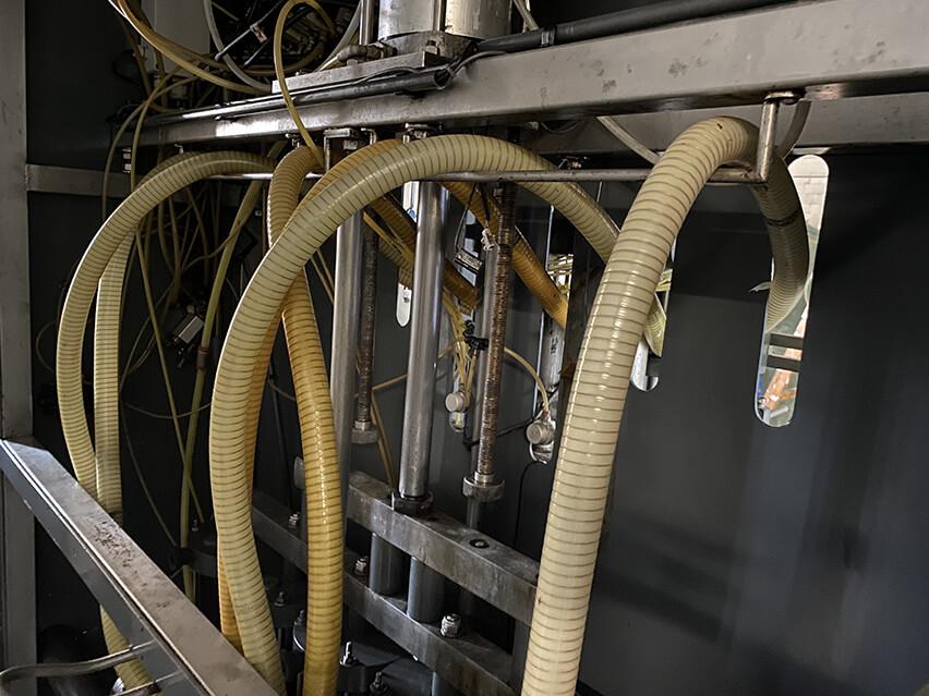 Neteja tècnica industrial